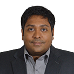 Brett Gopal, Senior Director - Strategic Ops, Global Ops & IT , Smith & Nephew.