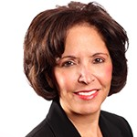 Marcia Guida James, MS, MBA, CPC, is Vice President of Clinical integration and Accountable Care for Mercy Health System and Trinity Health