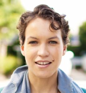 Alison Norcott, Product Developer, ide