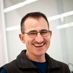 Carl Dumas, Software Engineering Manager, Ximedica
