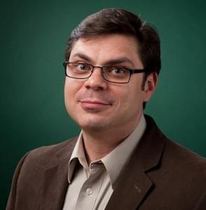 David Rosenman, Attending Physician, Mayo Clinic