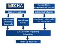 Figure 1. Evaluation Overview. Source: ECHA