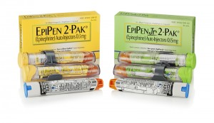 EpiPen, autoinjector, combination product