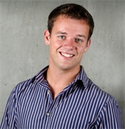 Jason Higgins, Electrical and Software Engineer, Carbon Design Group