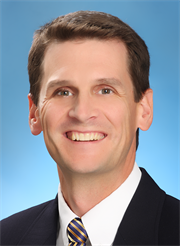 Jim Brown, Business Unit Manager for Medical Markets, Colder Products Company