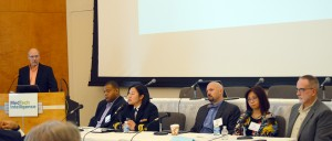 MTI Combination Products Conference Human Factors panel