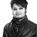 Rahul Sen is an interaction designer with Ergonomidesign.