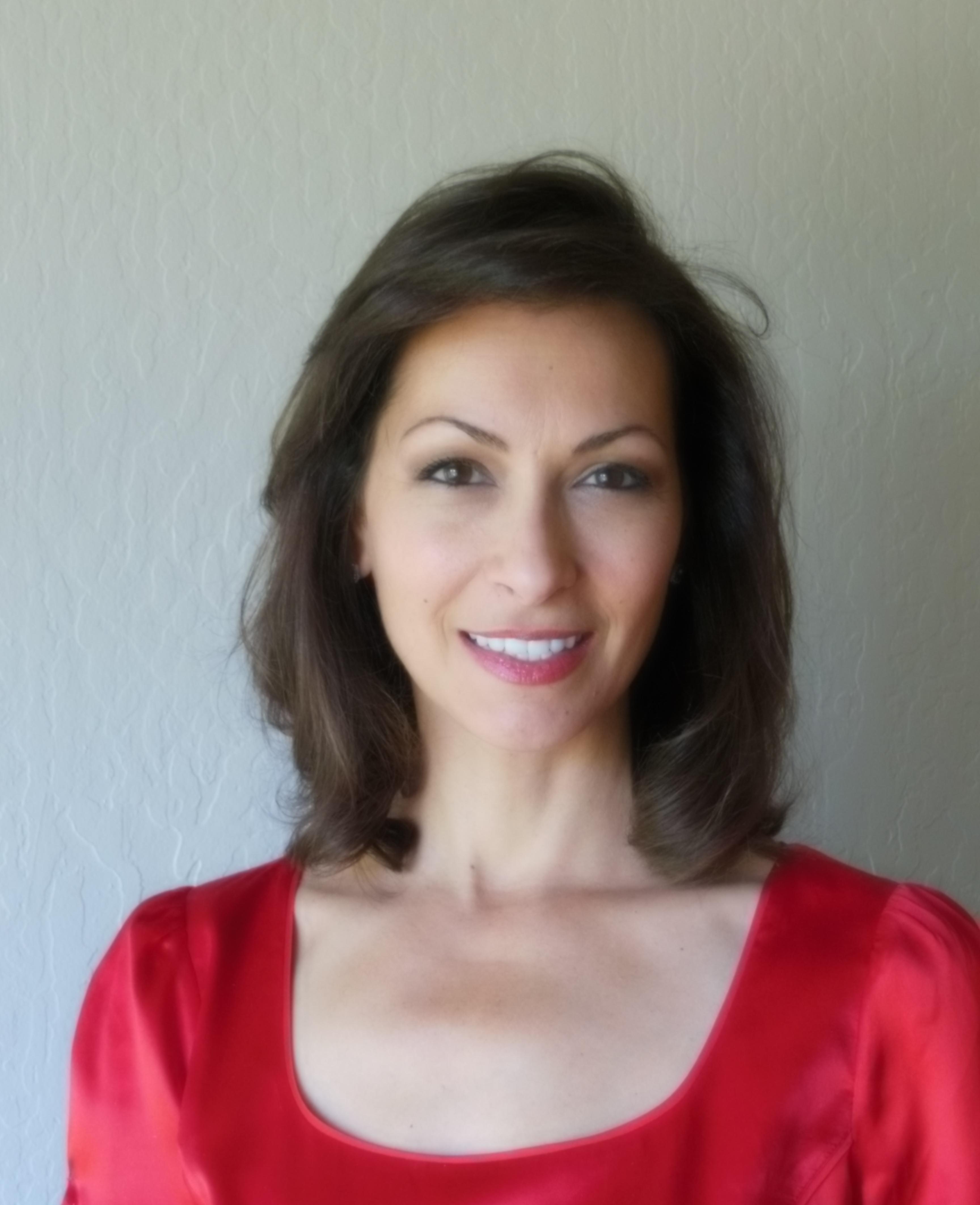 Jessica Holmes, Argenta Advisors