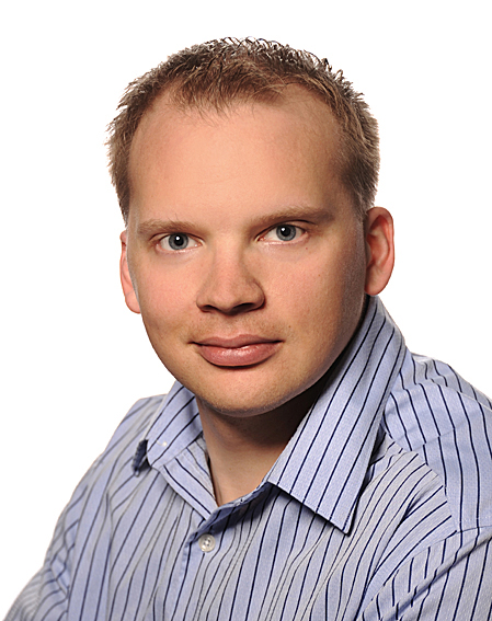 Mika Javanainen, M-Files Corp., Hybrid cloud for medical device manufacturers