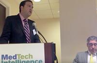Dennis Gucciardo, Hogan Lovells, MedTech Intelligence, Integrated Complaint Management