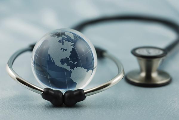 Medical devices market in Russia, Intertek