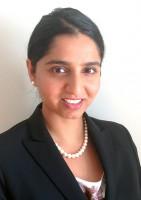 Vidya Narayanan, UPS