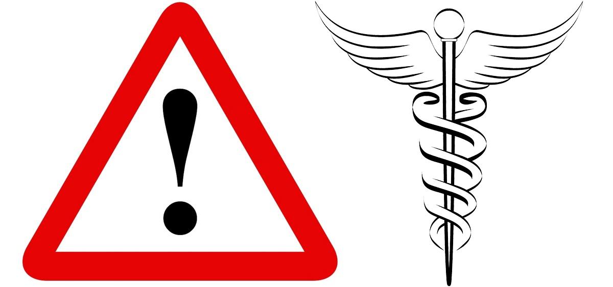 Technology hazards in hospirals, ECRI