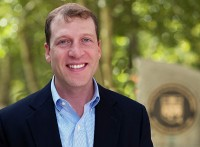 Mark Quinlan, UPS