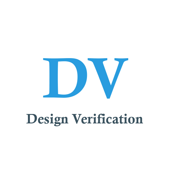 Design verification in medical devices
