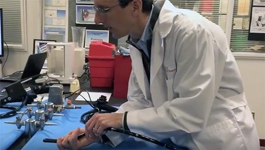 ECRI, duodenoscopes, endoscopes