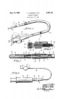Fogarty patent drawing