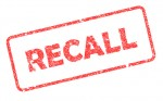 Medical device recall