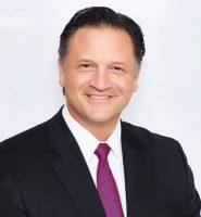 Steve Cottrell, president, Maetrics