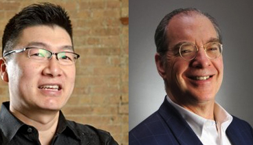 Michael Lau, Steve Wilcox