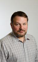 Ed Geiselhard, Insight Product Development