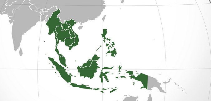 ASEAN, Southeast Asia