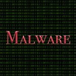 Cybersecurity, malware