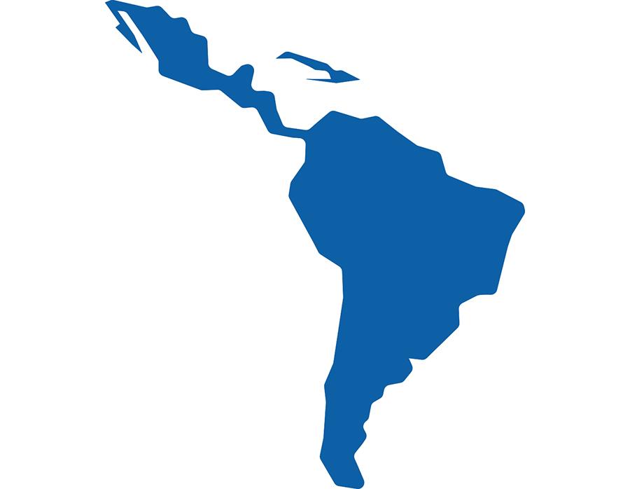 Latin America, medtech