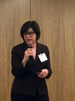 Susan Alpert, SFA Consulting, Global Regulatory Strategy