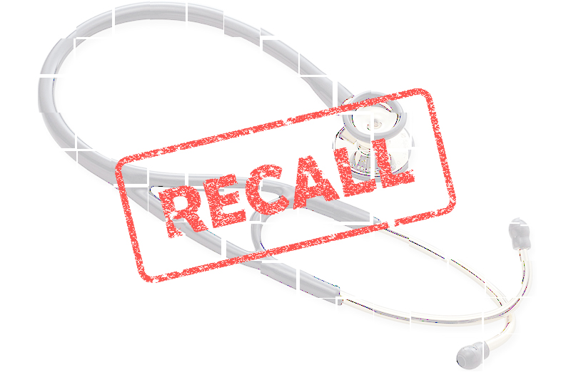 How Do Providers Handle Device Recalls Medtech Intelligence
