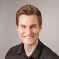 Nathan Muller, StarFish Medical