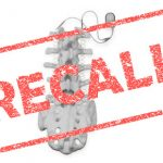 Zimmer Biomet, spinal stimulator recall