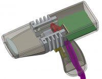 CARDIS device, cardiovascular disease