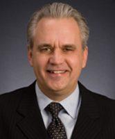 William H. Honaker, member, Dickson Wright