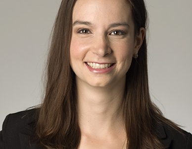 Stephanie Domas, MedSec