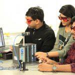 Optical imaging, rice university