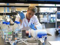 Nathan Muller, Starfish Medical, tissue engineering