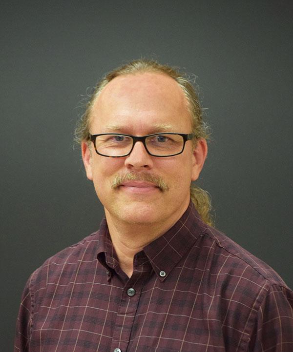 Kevin Becker, Spectralytics