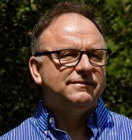 Chris Parsons, Critical Manufacturing