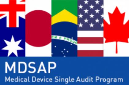 MDSAP, Medical Device Single Audit Program