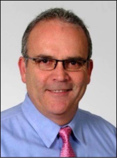 Patrick Vega, Vega Healthcare