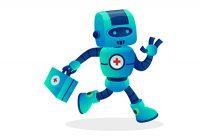 Nurse Robot