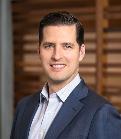 John Geis, Cresset Partners