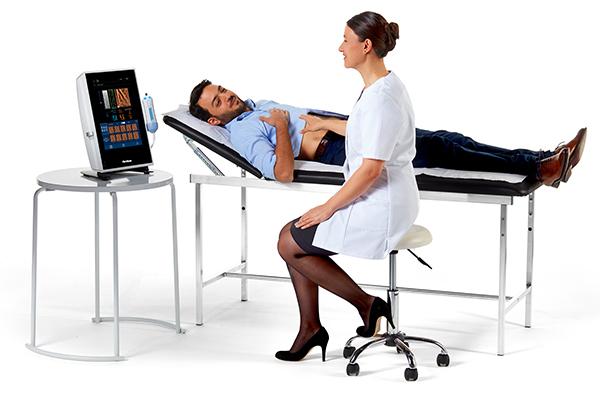 FibroScan, Echosens