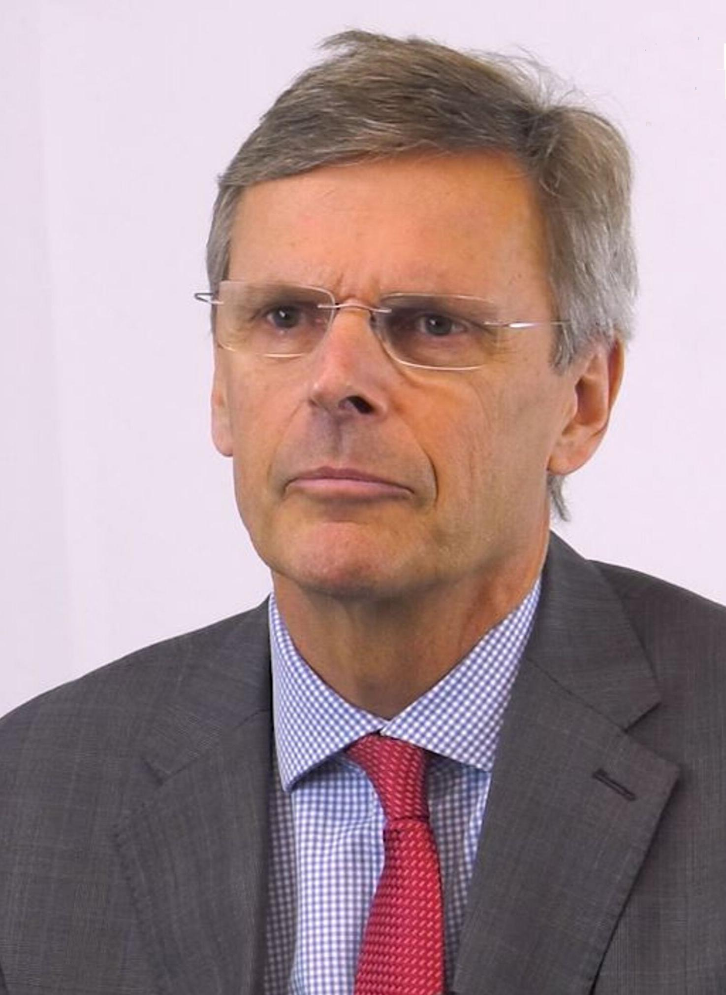 John Wilkinson, GMDN Agency