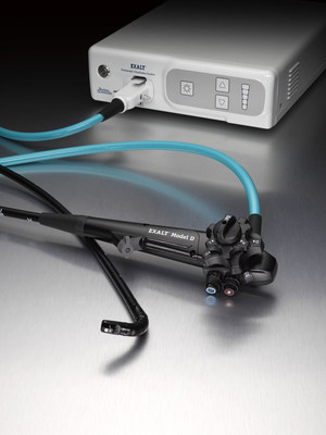 Boston Scientific, EXALT Model D Duodenoscope