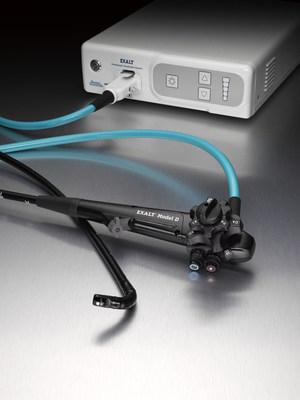 Boston Scientific, EXALT Model D Duodenoscope