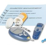 Blood glucose monitor, diabetes management