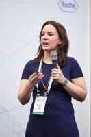 Julia Mader, University of Graz, Roche Diabetes Care
