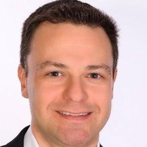 Alex Saric, Ivalua